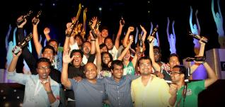 @Goafest, Taproot emerges tall. And how!