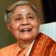 RIP, Indu Jain. Conscience-keeper + Tribute by Sunil Lulla