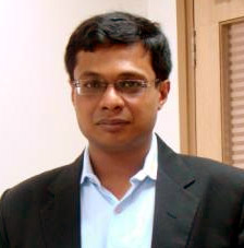 Sachin Bansal is the CEO and Co-founder of Flipkart and oversees all the customer facing activities of the company ranging from technology to marketing. - Sachin-Bansal011