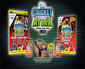 Will Cricket Attax Be A Hit Once Again