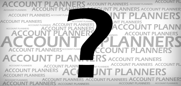 Where have all the Account Planners gone? | MxM India