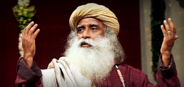 Best Latest Sadhguru HD Images for free download