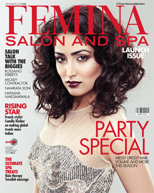 Femina forays into B2B segment with Femina Salon & Spa