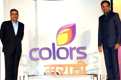 Colors Marathi takes off on a high « MxMIndia