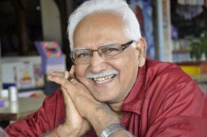 Chandu Seth