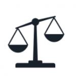 Checks & Balances Icon
