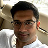 Dhruv Chitgopekar